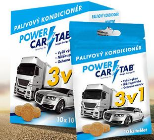 Power Car Tab